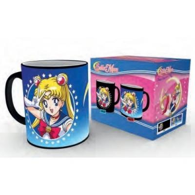 Sailor moon mug thermoreactif 300 ml sailor moon