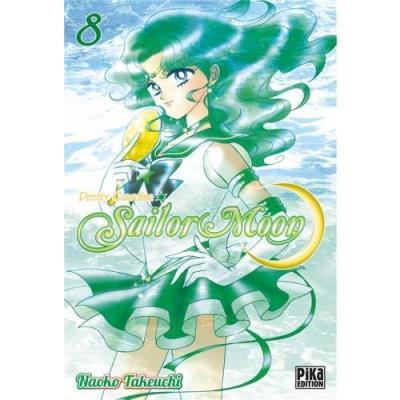 Sailor moon tome 8