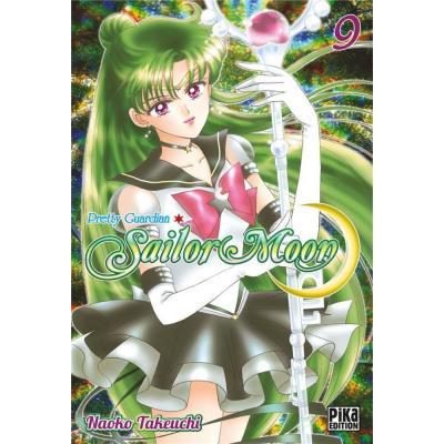 Sailor moon tome 9