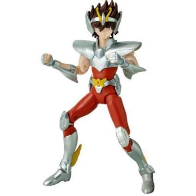 Saint seiya pegasus seiya figurine anime heroes 17cm