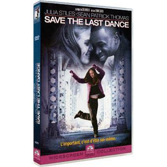 Save the last dance dvd occasion