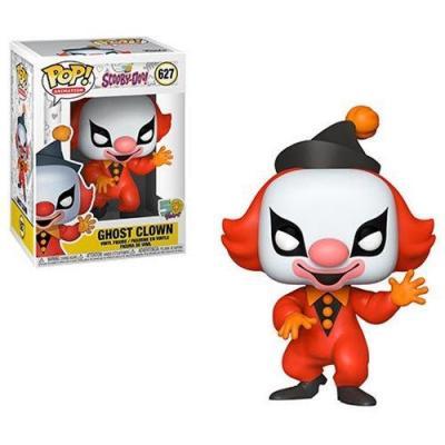 Scooby doo bobble head pop n 627 clown