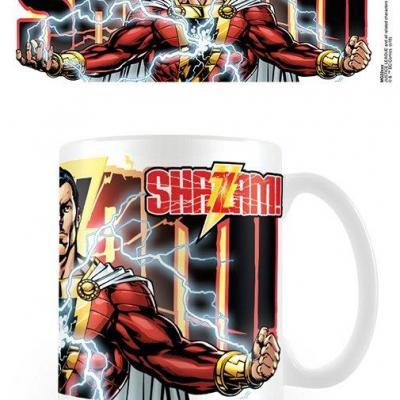 Shazam power surge mug 315ml
