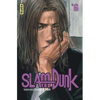Slam dunk star edition tome 6
