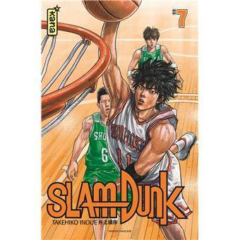 Slam dunk star edition tome 7
