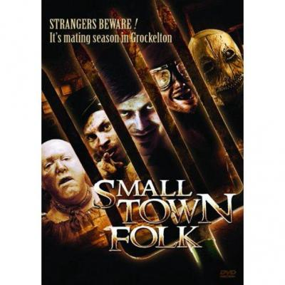 Small town folk dvd occasion
