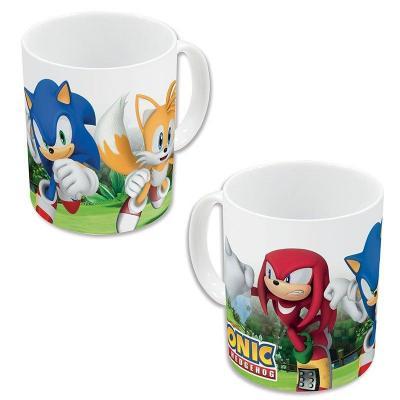 Sonic mug ceramique 325ml