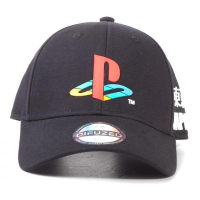 Sony playstation casquette