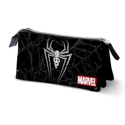 Spider man trousse 10x23x5