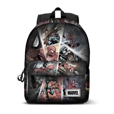 Spiderman sac a dos 44x31x14cm