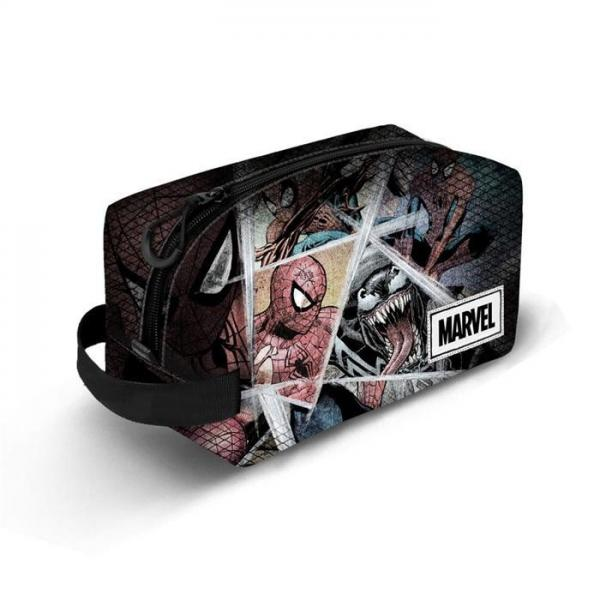 Spiderman trousse 11x22x9cm