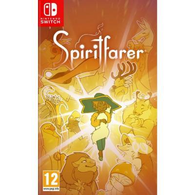 Spiritfarer 1
