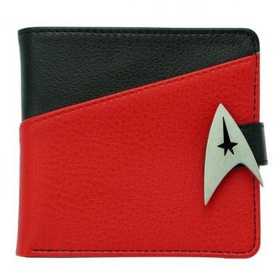 Star trek commander portefeuille premium
