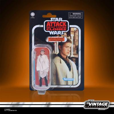 Star wars anakin skywalker figurine vintage collection 8cm