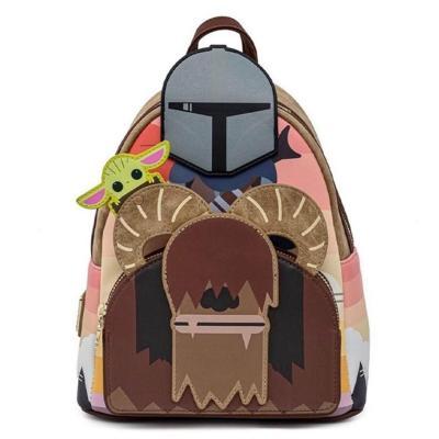 Star wars bantha ride sac a dos loungefly 23x26 5x11 5
