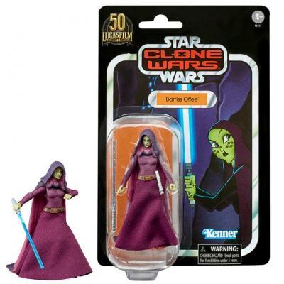 Star wars barris ofee figurine vintage collection 15cm