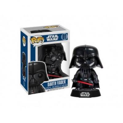Star wars bobble head pop n 01 darth vader