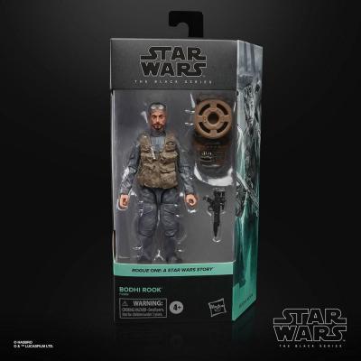 Star wars bodhi rook figurine black series