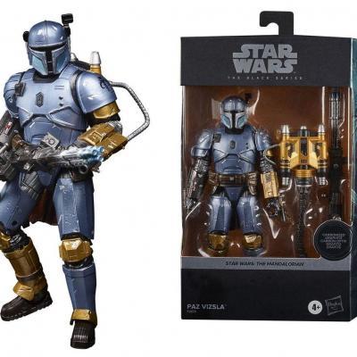 Star wars code name jog figurine black series