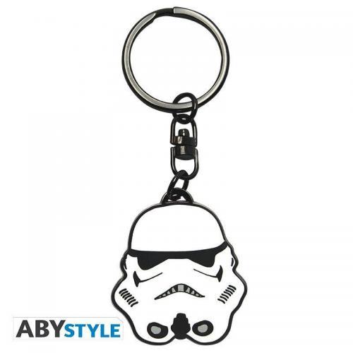 Star wars coffret verre porte cles mini mug trooper 2