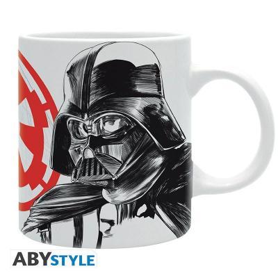 Star wars dark vador mug 320ml