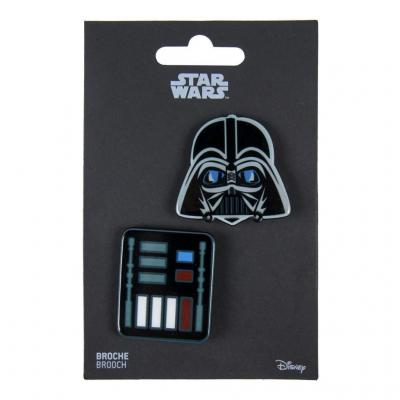 Star wars darth vader broches