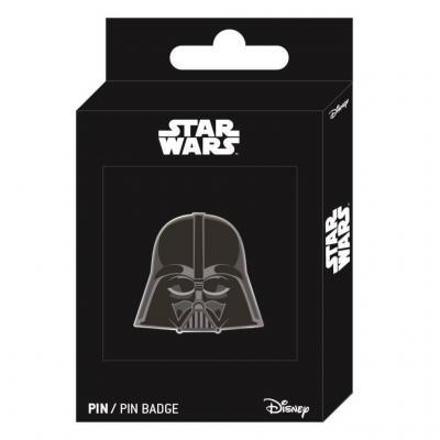 Star wars darth vader pin s