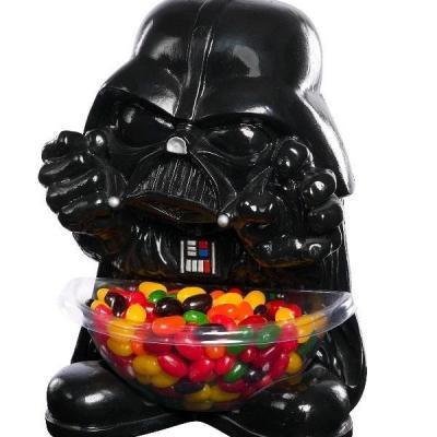 Star wars darth vader porte bonbons 38cm