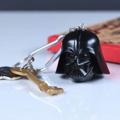 Star wars darth vader porte cles 3d