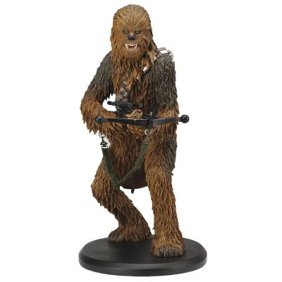 Star wars elite collection chewbacca 22cm l edit 2000ex