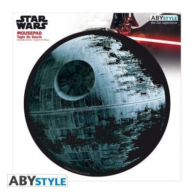 Star wars etoile noire tapis de souris 21 5 cm