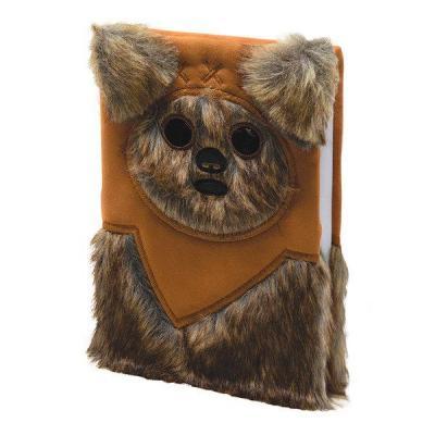 Star wars ewok notebook a5 premium 1