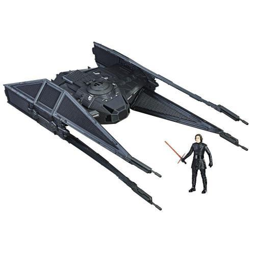Star wars force link kylo ren s tie silencer 1