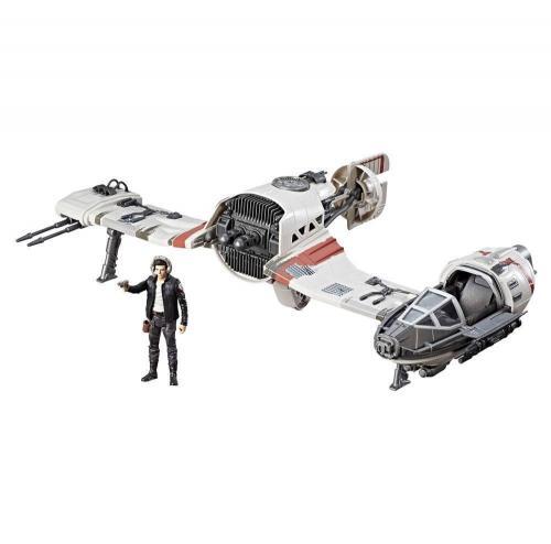 Star wars force link resistance ski speeder 1
