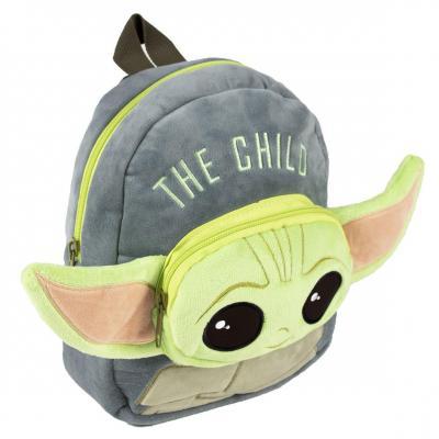Star wars grogu sac a dos enfants