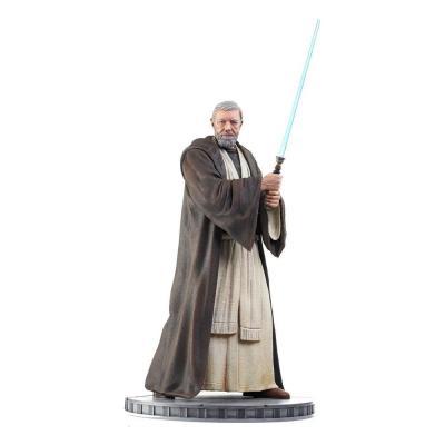 Star wars iv obi wan kenobi statue 30cm