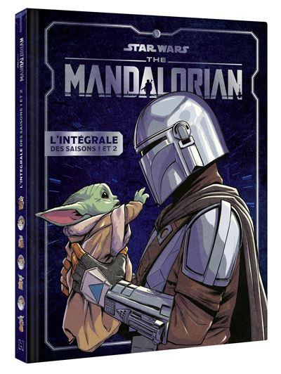 Star wars les histoires the mandalorian integrale saisons 1 et 2 1