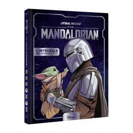 Star wars les histoires the mandalorian integrale saisons 1 et 2