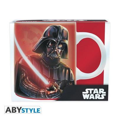 Star wars mug 320 ml trooper vador