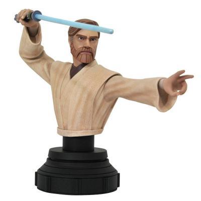 Star wars obi wan kenobi buste 15cm