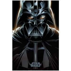 Star wars poster 61x91 vader comic