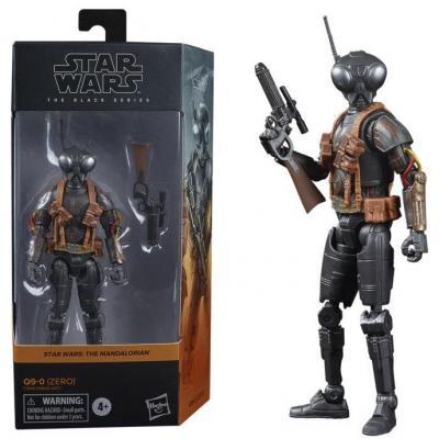 Star wars q9 0 figurine black series 15cm