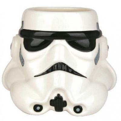 Star wars storm trooper mini mug 3d