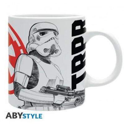 Star wars stormtrooper mug 320ml