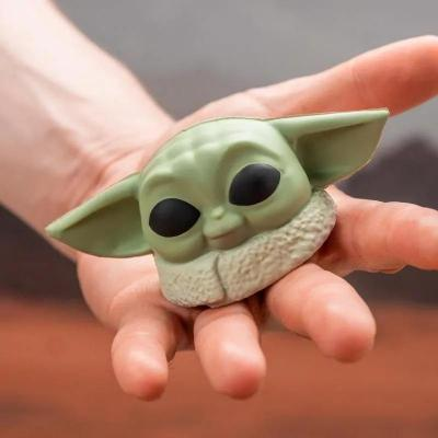 Star wars the child baby yoda balle anti stress