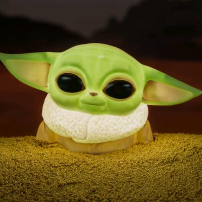Star wars the child baby yoda veilleuse 15cm