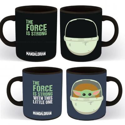 Star wars the child mug thermoreactif 330ml