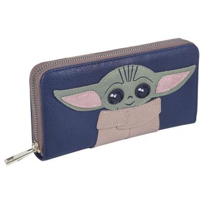 Star wars the child portefeuille