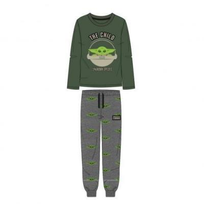 Star wars the child pyjama en jersey