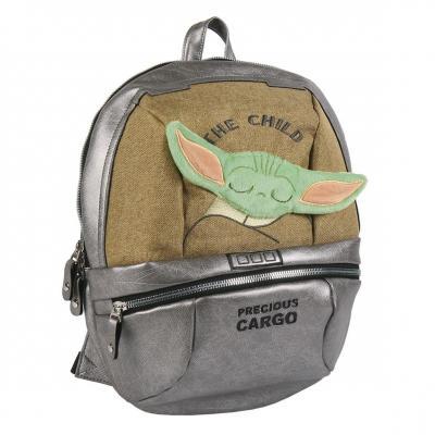 Star wars the child sac a dos 30x35x15cm